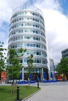 Click to view album: Spinningfields Manchester
